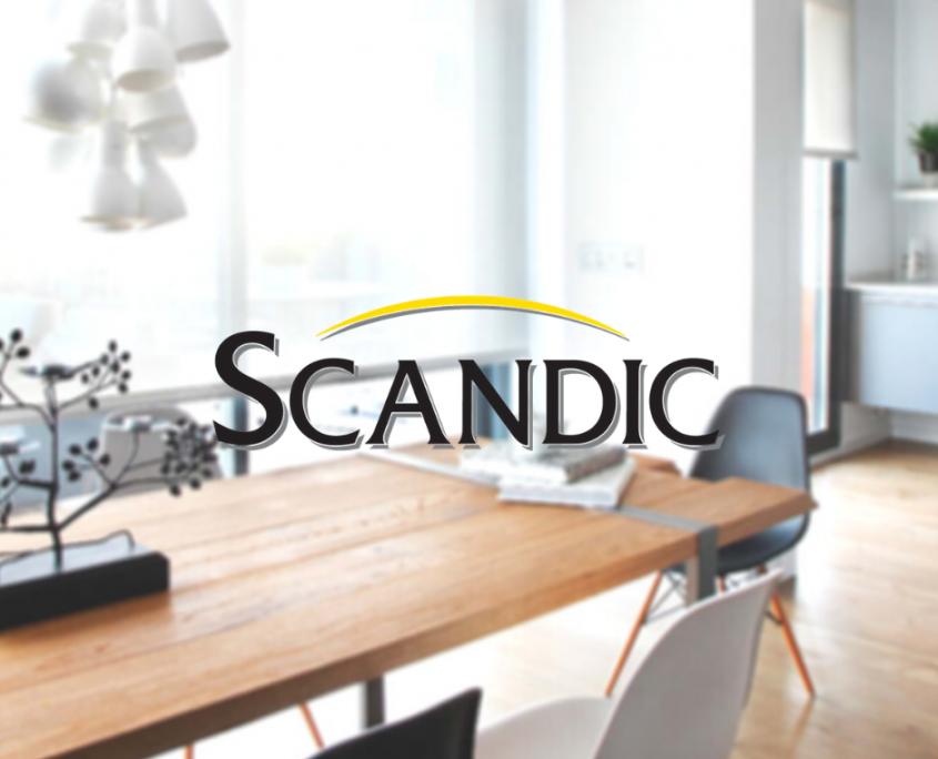 Solskjerming fra Scandic